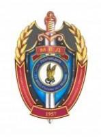 Логотип (торговая марка) Полк охраны и конвоирования подозреваемых и обвиняемых ГУ МВД России по г. Москве (2 рота 1 батальон)