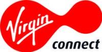 Логотип (торговая марка) Virgin Connect