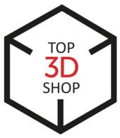 Логотип (торговая марка) Top 3D Group