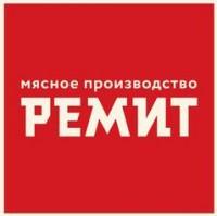 Логотип (торговая марка) Мясоперерабатывающий завод «РЕМИТ»
