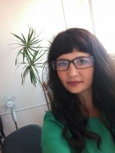 Фото Лопатина Елена Сергеевна, 37 лет из резюме № 80781 юрист, Новороссийск