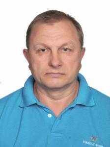 Фото харченко юрий григорьевич, 54 года из резюме № 72754 начальник газовой службы, Кормиловка
