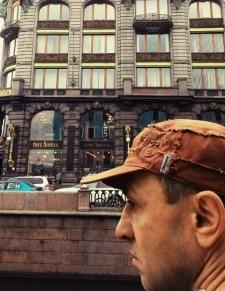 Фото Зафириди Юрий Харламович, 52 года из резюме № 81177 наполнитель газовых баллонов, Пермь