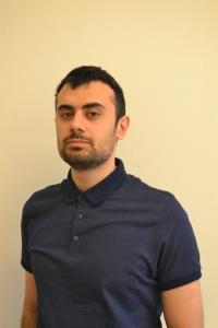Фото Шамилов Ронал Фикратович оглы, 28 лет из резюме № 70810 Специалист по анализу кредитных заявок, Москва