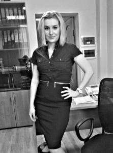 Фотография Гаврикова Екатерина Вячеславовна, 33 года из резюме № 82808 секретарь-офис-менеджер, Москва