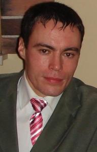 Фото Юсупов Рустам Феликсович, 43 года из резюме № 74203 Ведущий специалист (руководитель), Иннополис