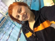 Фото Акимова Юлия михайловна, 24 года из резюме № 76800 Инструктор по плаванию,инструктор по фитнесу,инструктор тренажерного зала, Рязань
