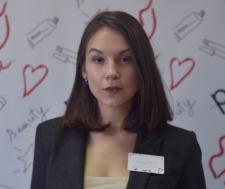 Фото Потеряхина Ангелина Андреевна, 23 года из резюме № 81528 Маркетолог/интернет-маркетолог, Пятигорск