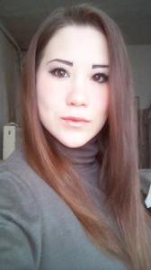 Фото Эмец Людмила Викторовна, 22 года из резюме № 70674 офицыант, посудомойщица, няня, Вольногорск
