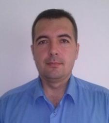 Фото Дружинин Вячеслав Юрьевич, 40 лет из резюме № 81204 Инженер по подготовке кадров, Ноябрьск
