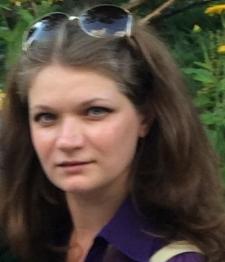 Фото Тарасова Елена Николаевна, 34 года из резюме № 80815 Товаровед, Москва