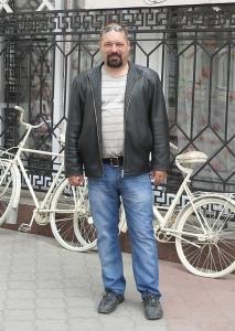 Фото Дерябин Олег Ливериевич, 42 года из резюме № 74367 Мастер по ремонту и монтажу климатического ,холодильного и газового оборудования, Феодосия