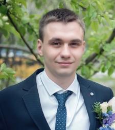 Фото Бучман Илья Евгеньевич, 24 года из резюме № 81771 Инкассатор-охранник, Санкт-Петербург