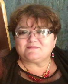 Фото Саидова Наталья Робертовна, 48 лет из резюме № 80878 инженер-проектировщик, Калуга