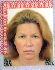 Фото Дмитриева Наталья Николаевна, 49 лет из резюме № 81829 преподаватель, программист, математик, Москва