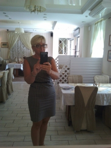 Фото Кульбида Инна Викторовна, 41 год из резюме № 71146 Медицинский представитель, Калининград