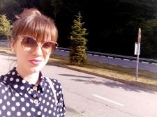 Фото Николаева Анастасия Александровна, 24 года из резюме № 71110 Бухгалтер, экономист, Балтийск