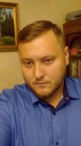Фото Еремин Сергей Сергеевич, 30 лет из резюме № 82303 Методист, Москва