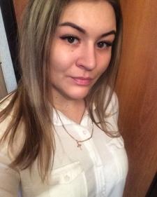 Фото Зайчук Анастасия Витальевна, 23 года из резюме № 80323 специалист, Нижнекамск