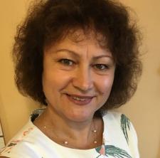 Фото Пекарусь Ирина Игоревна, 56 лет из резюме № 81494 Директор по персоналу, Москва