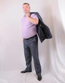 Фото Родионов Артур Сергеевич, 37 лет из резюме № 77476 Супервайзер отдела телемаркетинга, Новомосковск