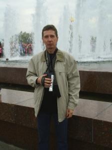 Фото Шикин Павел Васильевич, 60 лет из резюме № 82797 дворник, Ковров
