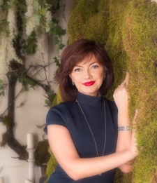 Фото Таярова Ирина Генндьевна, 45 лет из резюме № 81715 Главный бухгалтер, Чебоксары