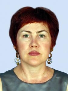 Резюме № 74311 Руководитель службы, помощник руководителя, Славянск-на-Кубани, Царук Вега Арсеньевна, 50 лет