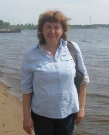 Фото Еловацкая Светлана Анатольевна, 53 года из резюме № 72859 социальный работник, Сызрань