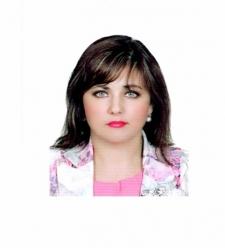 Фото Клинникова Ирина Викторовна, 48 лет из резюме № 77204 секретарь-делопроизводитель, Барнаул