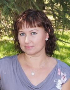 Фотография Проданова Дарья Влпдимировна, 38 лет из резюме № 82815 инженер по охране труда, Томск