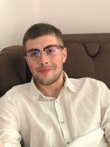 Фото Пронин Илья Дмитриевич, 23 года из резюме № 80605 Менеджер по рекламе, Москва