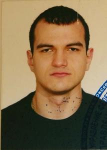 Фото Черепанов Малик Сергеевич, 23 года из резюме № 81622 Охранник-водитель, Санкт-Петербург