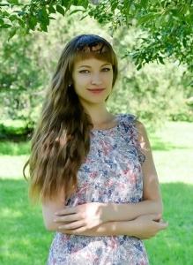 Фото Михалапова Анна Викторовна, 24 года из резюме № 82161 логопед, воспитатель, консультант, Благовещенск