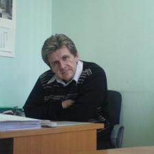 Фото Калинин Александр Васильевич, 55 лет из резюме № 80820 начальник автохозяйства, Санкт-Петербург, Красносельский, Кировский район