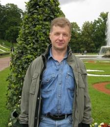 Фото Кемппи Вячеслав Вильявич, 57 лет из резюме № 81263 Электрик-электромонтер, Санкт-Петербург