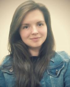 Фото Сорокина Маргарита Борисовна, 22 года из резюме № 80502 Администратор, менеджер, Москва