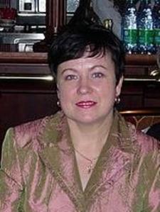 Фото Мусина Лилия Наилевна, 50 лет из резюме № 79742 товаровед-менеджер, Давыдовка