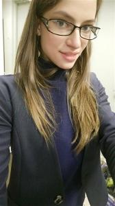 Фото Любашенко Анна Владимировна, 24 года из резюме № 73471 Кладовщик, оператор, старший кладовщик., Колпино