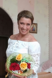 Фото Спартак Наталья Геннадьевна, 48 лет из резюме № 80648 Няня, Москва