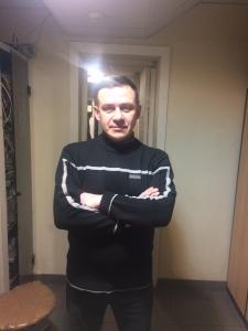 Фото Жуков Евгений Витальевич, 53 года из резюме № 82873 Экспедитор, Россия, Казань