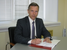 Фото Чернышов Вадим Геннадиевич, 52 года из резюме № 80942 Директор филиала, Руководитель департамента, Москва