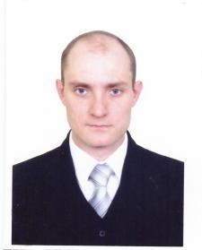 Фото Шувалов Сергей Александрович, 42 года из резюме № 76377 Охранник, Егорьевск