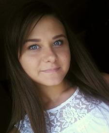 Фото Баранова Виктория Владимировна, 21 год из резюме № 82026 банковский консультант, Саранск