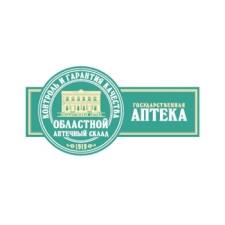 "Логотип (бренд) компании, фирмы, организации АО ""Областной аптечный склад"""