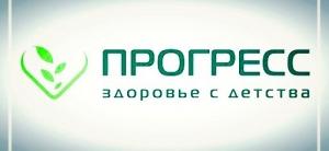 Логотип (бренд) компании, фирмы, организации ООО Прогресс Питание