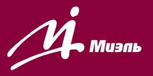 """Логотип (бренд) компании, фирмы, организации ООО """"Миэль"""""""