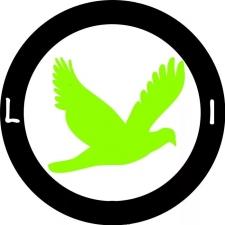 Логотип (бренд) компании, фирмы, организации ООО Либерти