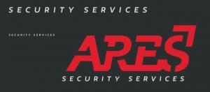 Логотип (бренд) компании, фирмы, организации ARES