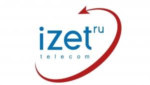 "Логотип (бренд) компании, фирмы, организации ООО ""ЗЭТ-Телеком"""